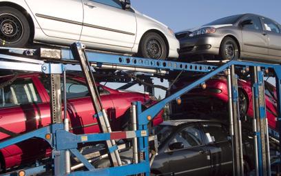 Auta używane: Polacy nadal kochają niemieckie starocie