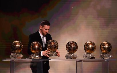 Stefan Szczepłek: Messi nie przestał marzyć