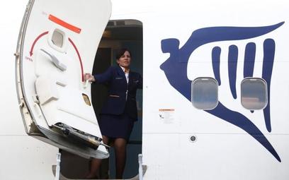 W Ryanairze kobiety upośledzone finansowo