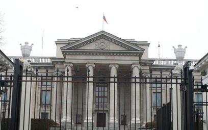 Ambasada Federacji Rosyjskiej w Warszawie