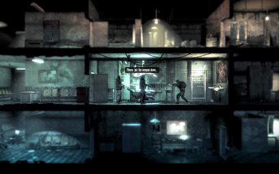 """Rozwój 11 bit studios nabrał rozpędu od sukcesu gry """"This War of Mine"""""""
