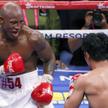 Yordenis Ugas sześciokrotnie uciekał z Kuby, by osiągnąć taki sukces jak to zwycięstwo w Las Vegas
