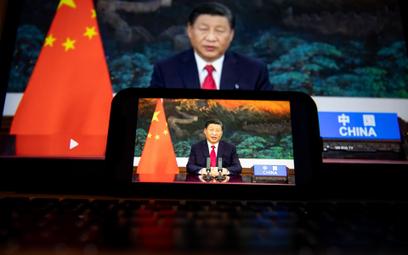 """Pekin zdelegalizował kryptowaluty. """"Zagrażają bezpieczeństwu obywateli"""""""