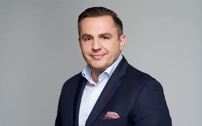 Mariusz Chochołek, prezes T-Systems Polska, dyrektor departamentu segmentu TA/LA w T-Mobile Polska