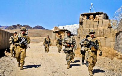 Amerykanie zabili przywódcę Państwa Islamskiego w Afganistanie