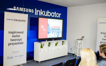 Od kwietnia Inkubator Samsung wspiera startupy w Białymstoku. Fot./materiały prasowe