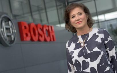 Krystyna Boczkowska: Mamy za mało szkół zawodowych i uczniów