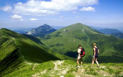 Słowacja odmraża turystykę