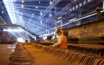 Przemysł ciągle zwalnia ludzi. Najgorsze perspektywy od 7 lat
