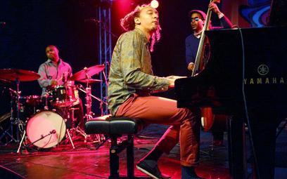 Jazz od Wrocławia do Kielc
