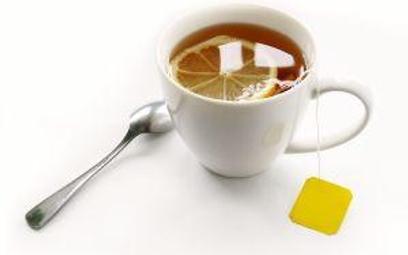 Sprzedaż kawy i herbaty z podstawową stawką