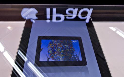 iPad ma 74 procent europejskiego rynku