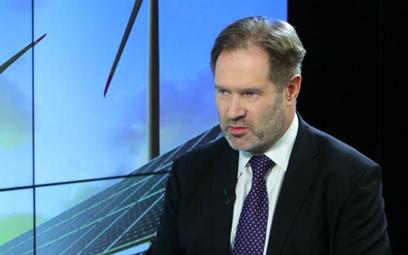 #RZECZoBIZNESIE: Andrzej Sikora: Komisja Europejska nie chce węgla
