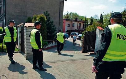 Barbara Blida zastrzeliła się w swoim domu w Siemianowicach Śląskich w 2007 r.