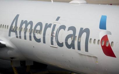 USA: Myśliwce eskortowały samolot po awanturze na pokładzie
