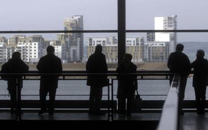 Raport Work Service: 14 proc. Polaków rozważa emigrację zarobkową
