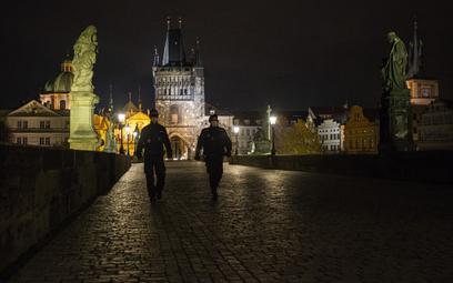 Czechy zamykają granicę przed Polakami