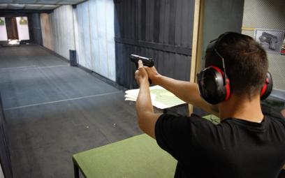 Pozwolenie na budowę i decyzja środowiskowa do zbudowania strzelnicy