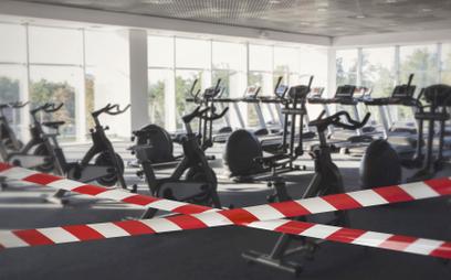 Koronawirus: czy pracownik może odmówić pracy w otwartej - mimo obostrzeń - siłowni