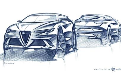 Premiery 2019 | Alfa Romeo: Dwie ważne nowości