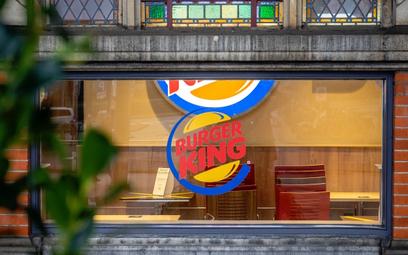 Pierwszy na świecie bezmięsny Burger King rusza w Niemczech