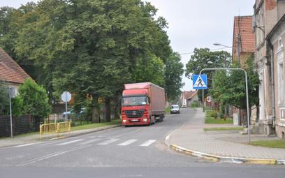 Drogi publiczne otwarte dla ciężkiego transportu