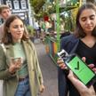 W Holandii, żeby wejść do restauracji trzeba pokazać certyfikat szczepień