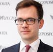 Jakub Olipra, ekonomista z Credit Agricole Bank Polska