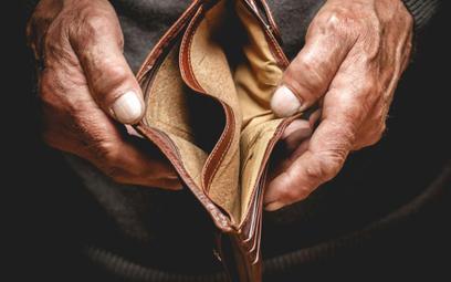 Dziedziczenie biedy wciąż groźne