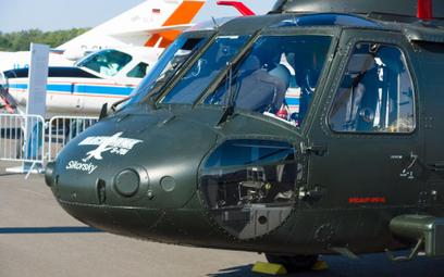 Sikorsky za kilka tygodni w Lockheed