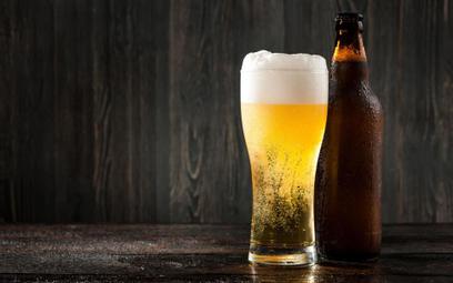 Reklamy piwa drażnią rząd i Sejm