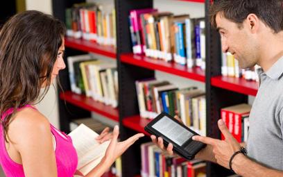 Obniżenie stawek VAT na e-booki: czekamy na zmianę dyrektywy