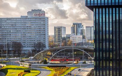 Katowice przyciągają inwestorów
