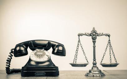Elektroniczne doręczenia i nowe technologie komunikacji nie są mile widziane w sądach