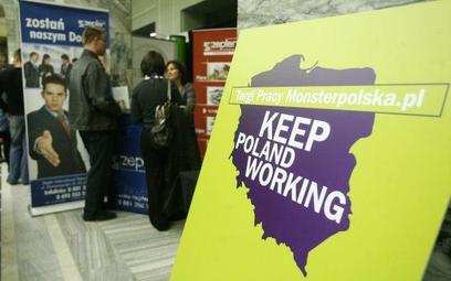 Młodzi Polacy wybierają pracodawców z dobrą marką