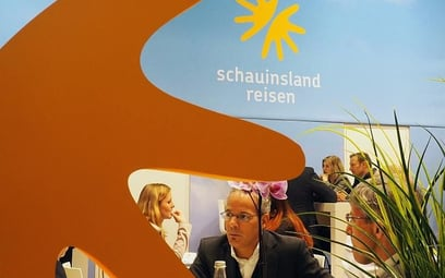 Niemieckie biuro podróży: Milion ofert od 399 euro