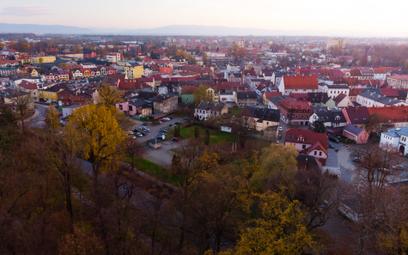 Pszczyna jest na czele listy miast z najczęstszymi przekroczeniami normy dobowego stężenia pyłu PM10
