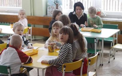 Dodatki funkcyjne wychowawców przedszkolnych