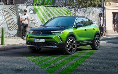Ceny   Opel Mokka: Zbudowany od nowa