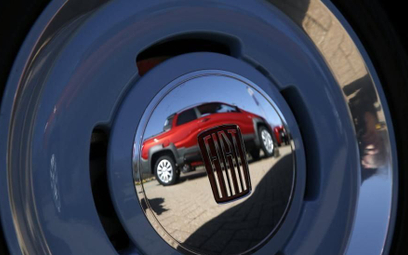 Fiat Chrysler bez diesli od 2022 roku