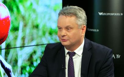 #RZECZoBIZNESIE: Mirosław Maliszewski: Owoce zdrożeją nawet 100 proc.