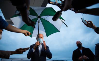 Biden planuje wyższe podatki. Wall Street i tak go wspiera
