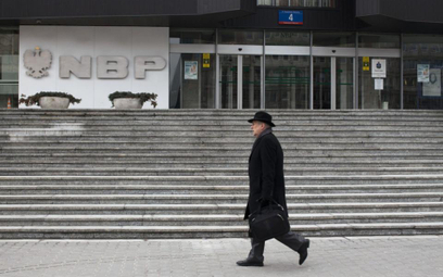 Jarosław Janecki: Dylematy przy korzystaniu z instrumentów polityki pieniężnej