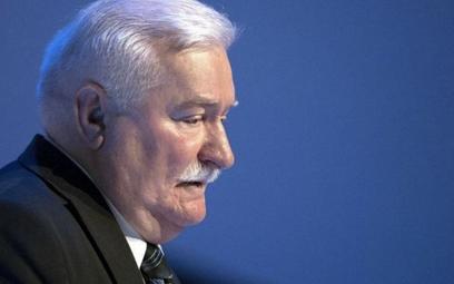 Lech Wałęsa: Jestem bankrutem. Rozdawałem, nie gromadziłem