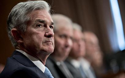 Fed podsycił napięcie na rynkach. Może spowodować kolejne turbulencje