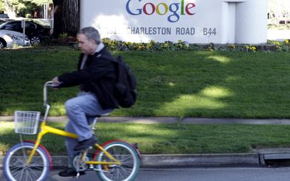 Alphabet, firma kontrolująca Google, wyprzedziła Apple pod względem kapitalizacji