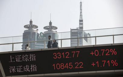 Ostra przecena w Chinach. Uderzenie w spółki edukacyjne