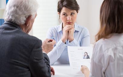 Przyszły szef może pytać kandydata do pracy o adres - RODO przy rekrutacji