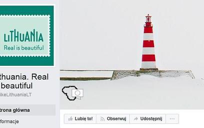 Litwa promowała się zdjęciami… innych krajów