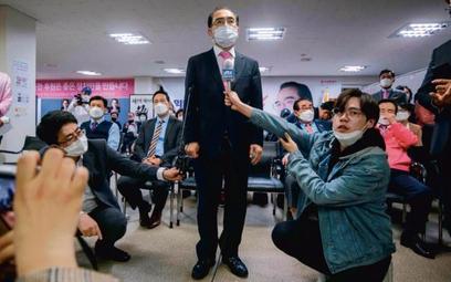 Thae Young-ho był do 2016 roku dyplomatą Korei Północnej. Teraz został posłem parlamentu Korei Połud